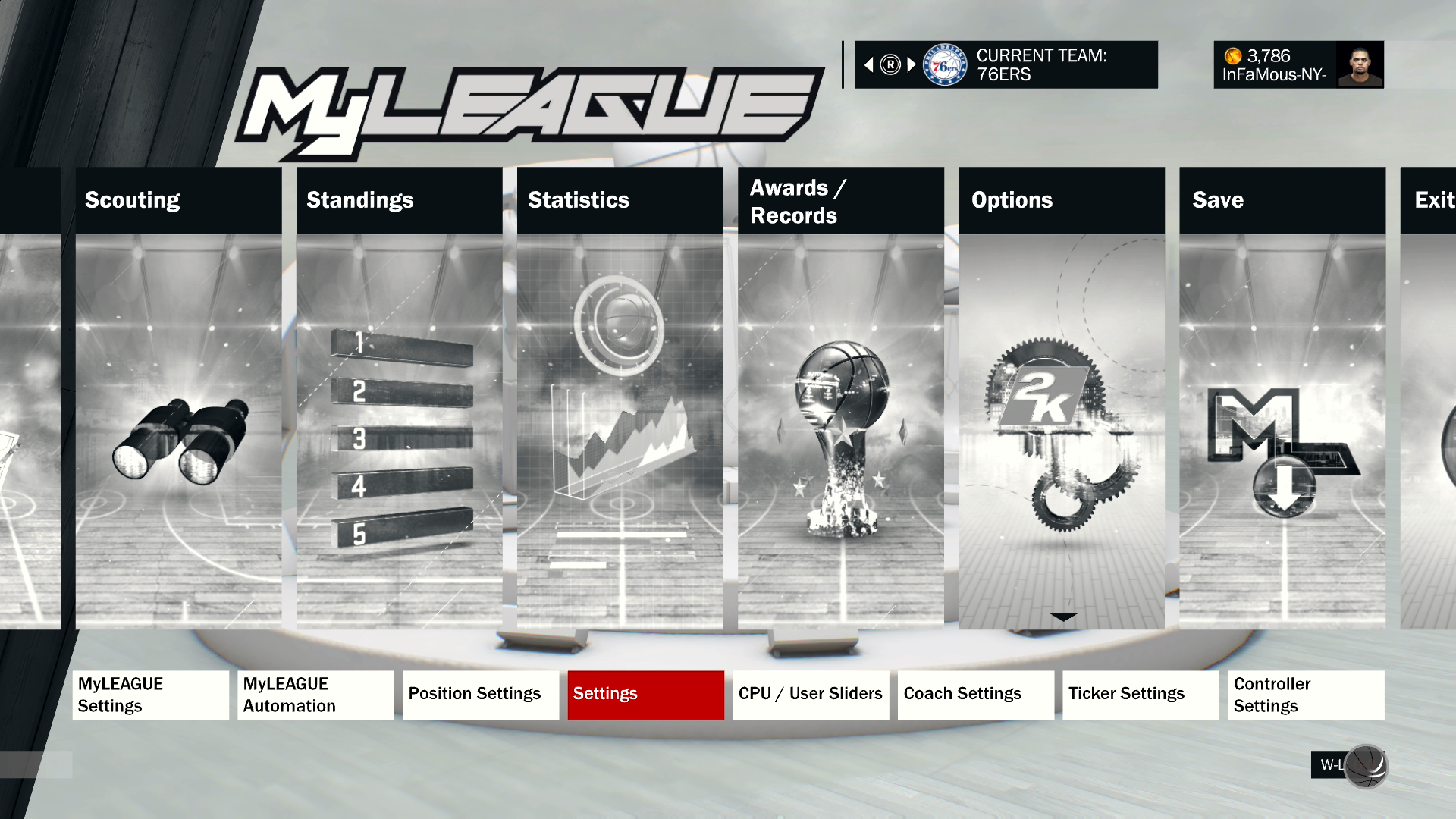 How To Set Up Ice Cube The Big 3 In NBA 2K17 – NBA 2K20