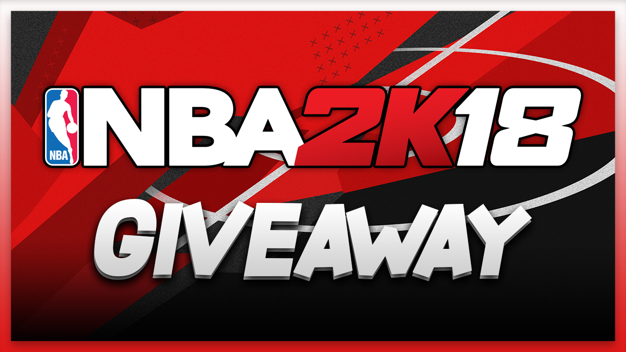 Pc giveaways 2018 nba