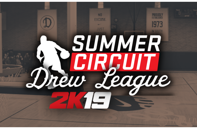 NBA 2K20 – Rosters, Mods, Jerseys, Courts, Player Creations and