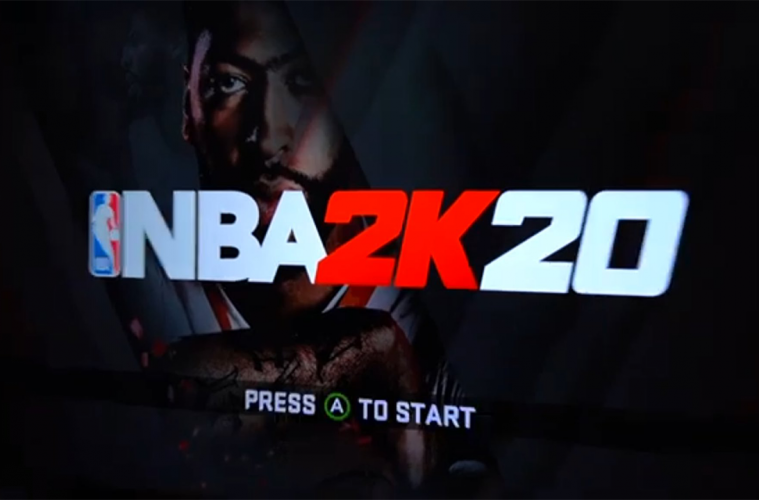 NBA 2K20 – Rosters, Mods, Jerseys, Courts, Player Creations