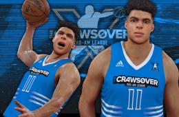 17b00de7278b06 NBA 2K17 – Michael Porter Jr. Drops 47 Points at Jamal Crawford s Crawsover  Pro Am League