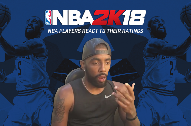 4c3cf19667f NBA 2K19 – Page 32 – Rosters, Mods, Jerseys, Courts, Player ...